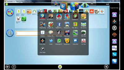 BlueStacks App Player 4.1.18.2103 Crack