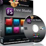 Free Studio 6.7.2.909 Crack With Serial Code 2020 Full Download