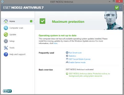 ESET Internet Security 12.2.30.0 Crack + License Key 2020 (Latest)