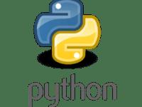 Python 3.7.0 Serial Code