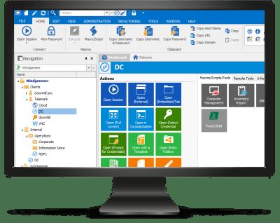 Remote Desktop Manager Enterprise 13.6.7.0 Serial Key