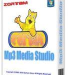 Zortam Mp3 Media Studio 27.45 Crack With Activation Key 2020