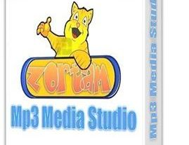 Zortam Mp3 Media Studio 27.15 Crack With Activation Key 2020