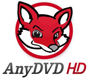 AnyDVD HD 8.5.3.0 Crack With Serial Key 2021 Free Download