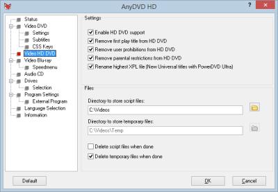 AnyDVD HD 8.3.5.0 Crack Code Plus Lifetime Key Full Version