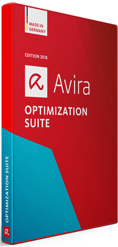 Avira Optimization Suite 1.2.152.14759 Crack + Serial Keygen 2021