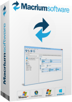 Macrium Reflect 8.0.5963 Crack + License Key 2021 Latest Here
