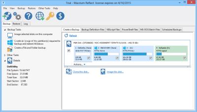 Macrium Reflect 7.2.5107 Crack + Free License Key 2020