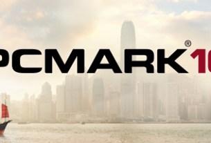 PCMark 10 1.1.1739 Crack + Registration Key Free Download