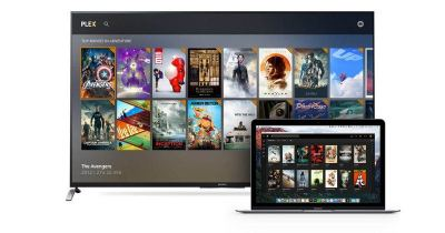 Plex Media Player 2.57.0.1075 Crack + Serial Key 2020