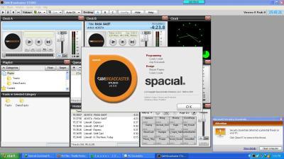 SAM Broadcaster PRO 2018.7 Mac
