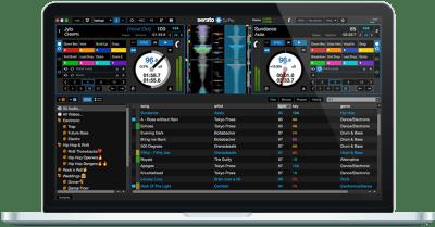 Serato DJ Pro Suite 2.4.1 License Key + Crack Full Version 2021