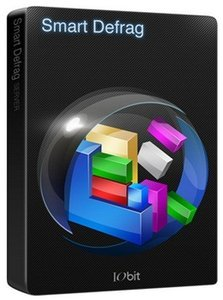 IObit Smart Defrag 6.6.0.69 Crack + Serial Key Download 2020