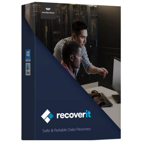 Wondershare Recoverit 8.5.1 Crack With Product Key 2020 {Mac/PC}