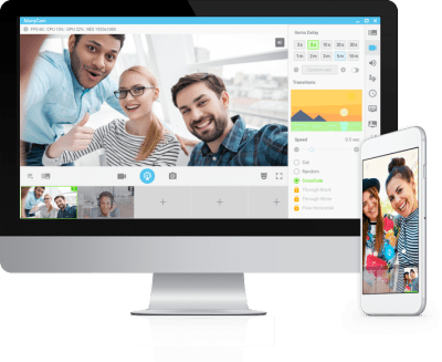 ManyCam Pro 7.6.1.0 Crack + Keygen [Mac/Win] 2021 Working 100%