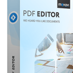 Movavi PDF Editor 3.2.0 Crack + License Key Free Torrent 2020