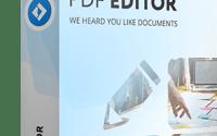Movavi PDF Editor 3.2.0 Crack + License Key Free Torrent 2020