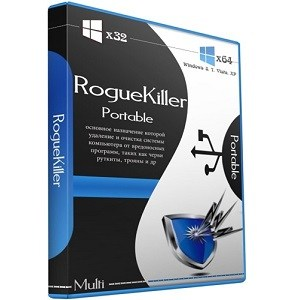 RogueKiller 13.5.6.0 Crack + Serial Key 2019 [New Update]