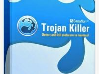 Trojan Killer 2.0.97 Crack Plus License Code Free Download