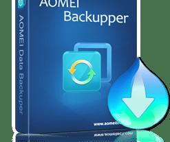 AOMEI Backupper Standard 5.7.0 Crack + Keygen 2020 Free Download