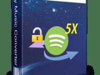 TuneFab Spotify Music Converter 2.4.0 Keygen With Crack Free Download