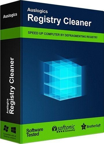 Auslogics Registry Cleaner 8.4.0.0 Crack With Activation Key 2020