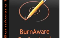 BurnAware Professional 13.8 Crack + Serial Key Full Version 2021