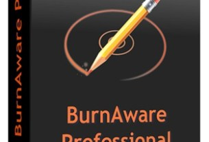 BurnAware Professional 13.3 Crack + Serial Key Full Version {2020}