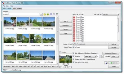 FastStone Photo Resizer 4.3 Crack + Keygen Key Full Free Download