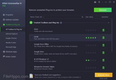 IObit Uninstaller Pro Crack 9.3.0.9 Serial Key 2020 Download