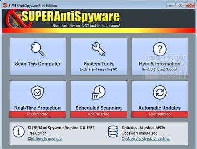 SuperAntiSpyware 8.0.0.1026 Crack + Registration Code Full Download