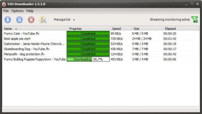 VSO Downloader 5.0.1.58 Crack With License Key Latest Version