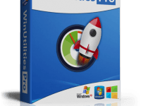 WinUtilities Professional Edition 15.72 Key Code Latest Version