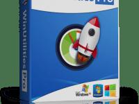 WinUtilities Professional Edition 15.72 Key Code Latest Version