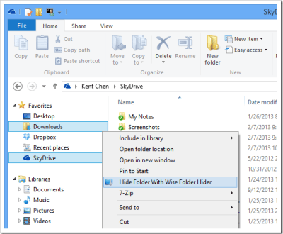 Wise Folder Hider Pro 4.3.4 Crack With Activation Key 2020