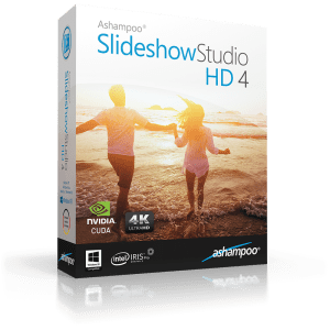 Ashampoo Slideshow Studio HD 4.0.9.3 Crack With Key 2021