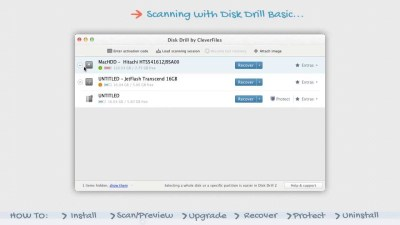 Disk Drill Pro 4.0.537.0 Crack With Activation Code [Win/Mac] 2020