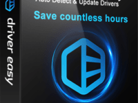 Driver Easy 5.6.9 Crack + License Key Full Free Download