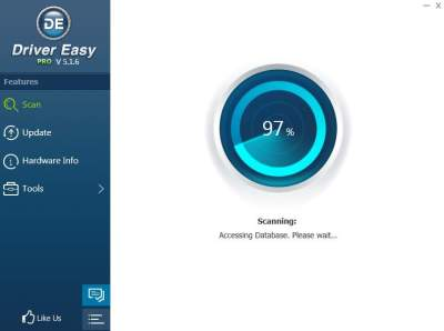 Driver Easy Pro 5.6.15 Crack + License Key Torrent Updated 2020
