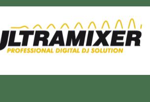 UltraMixer 6.2.4 Crack + Activation Key [Latest Version] 2020