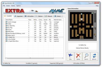 ExtraMAME 20.5 Registration Key + Crack Free Download