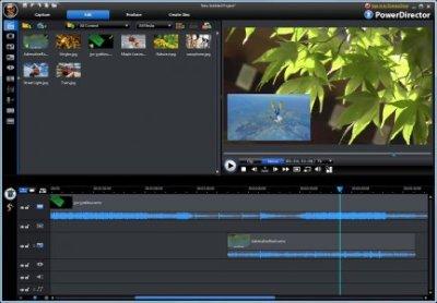 CyberLink PowerDirector 18.2402 Crack + Ultimate Key Download 2020