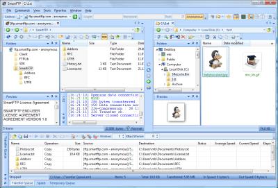 SmartFTP 9.0.2718.0 Crack Incl Serial Keygen Here!