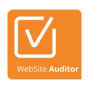 WebSite Auditor 4.47.6 Crack With License Key 2020 Free Download