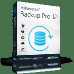 Ashampoo Backup Pro 15.03 Crack + Activation Key Free 2020