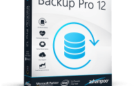 Ashampoo Backup Pro 15.03 Crack + Activation Key Free 2020
