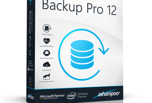 Ashampoo Backup Pro 14.0.6 Crack + Activation Key Free 2020