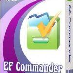 EF Commander 20.09 Crack [32-Bit] + Keygen 2020 Free Download