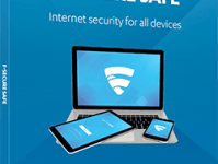 F-Secure Internet Security 17.6 Crack Key Plus Serial Number