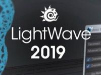 LightWave 2019.1.3 Crack With License Key Full Version 2019